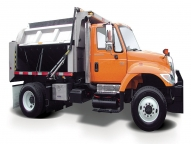 Sidewinder™ Multipurpose Dump Body